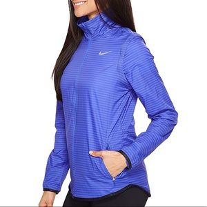 Nike Golf Women's Majors Flight Convertible Jacket